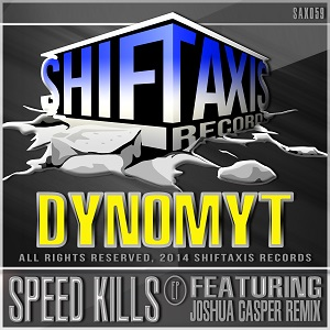 Speed Kills EP