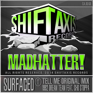 Surfaced EP
