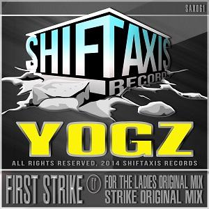 First Strike EP