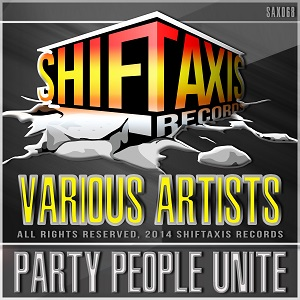 Party People Unite