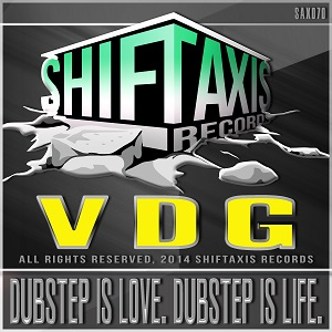Dubstep Is Love. Dubstep Is Life.