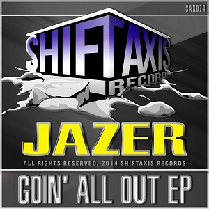Goin' All Out EP