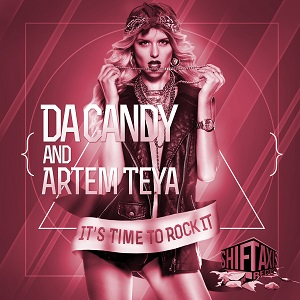 It's Time To Rock It Follow-Up Remix EP
