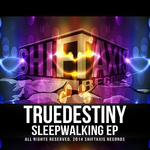 Sleepwalking EP