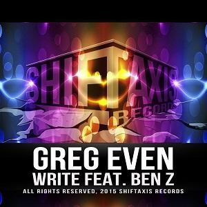 Write feat. Ben Z