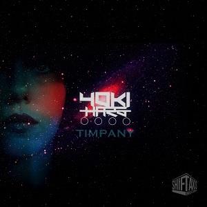 Timpany EP