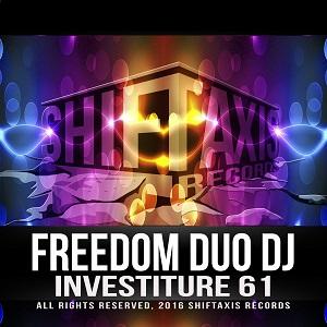 Investiture 61 EP
