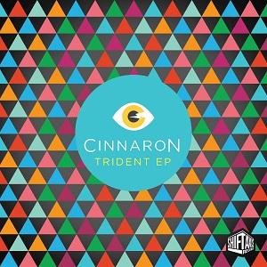 Trident EP