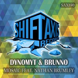 Mosaic feat. Nathan Brumley