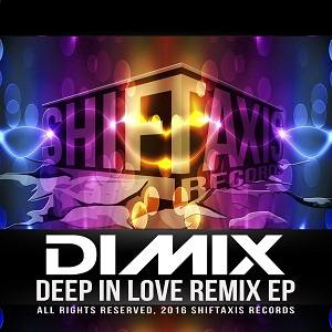 Deep In Love Remix EP