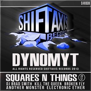Squares N Things