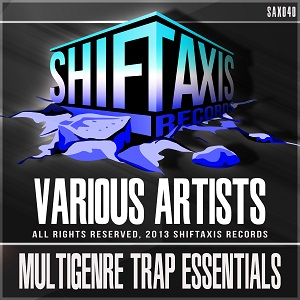 Multigenre Trap Essentials