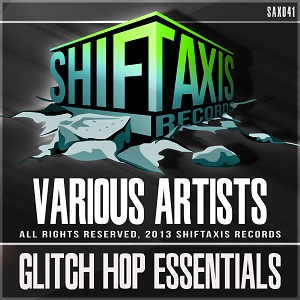 Glitch Hop Essentials