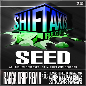 Ragga Drop Remix EP
