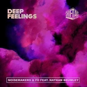 Deep Feeling EP