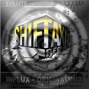 Featured Artist - EVRAFTR