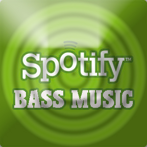 Spotify Bass Music