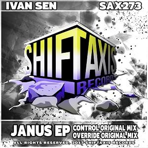 Janus EP