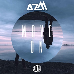 Move On EP