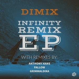Infinity Remix EP