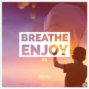 Breathe Enjoy EP