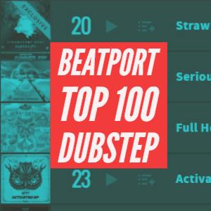 Strawberry Heat Beatport Top 100