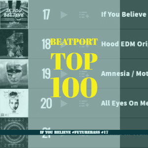If You Believe Beatport Top 100