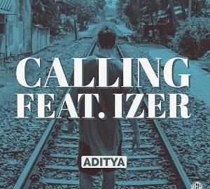 Calling feat. izer