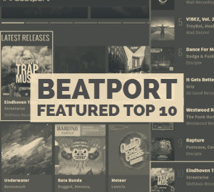 Eindhoven Trap Music Featured Top 10