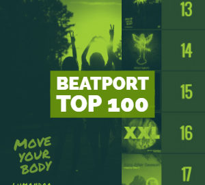 Move Your Body Beatport Top 100