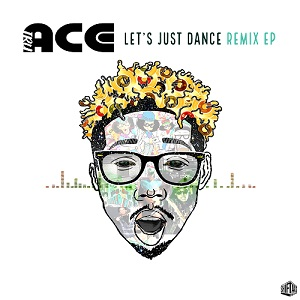 Let's Just Dance Remix EP