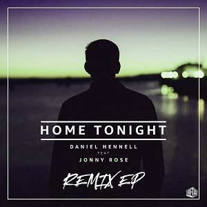 Home Tonight Remix EP