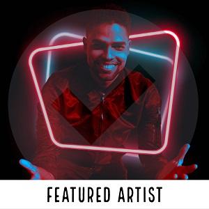 Featured Artist Adamdux
